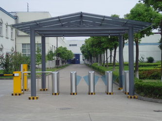 Shenzhen Wonsun Machinery & Electrical Technology Co. Ltd linea di produzione in fabbrica
